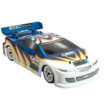LRP S10 Blast TC 2 Brushless RTR 2.4GHz 1/10 4WD